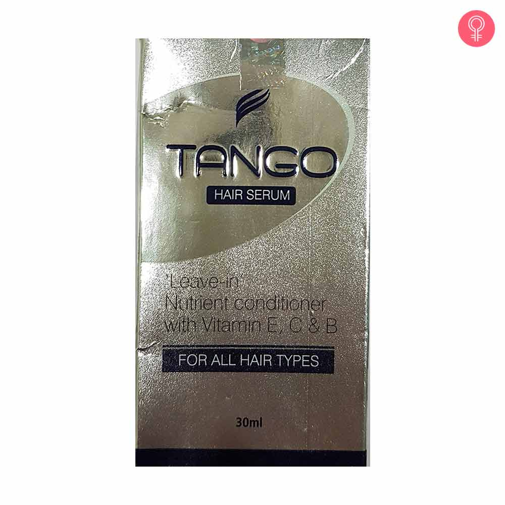 Tango Hair Serum