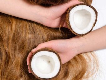 The 10 Best Coconut Oils For Hair Growth – Top Picks Of 2020