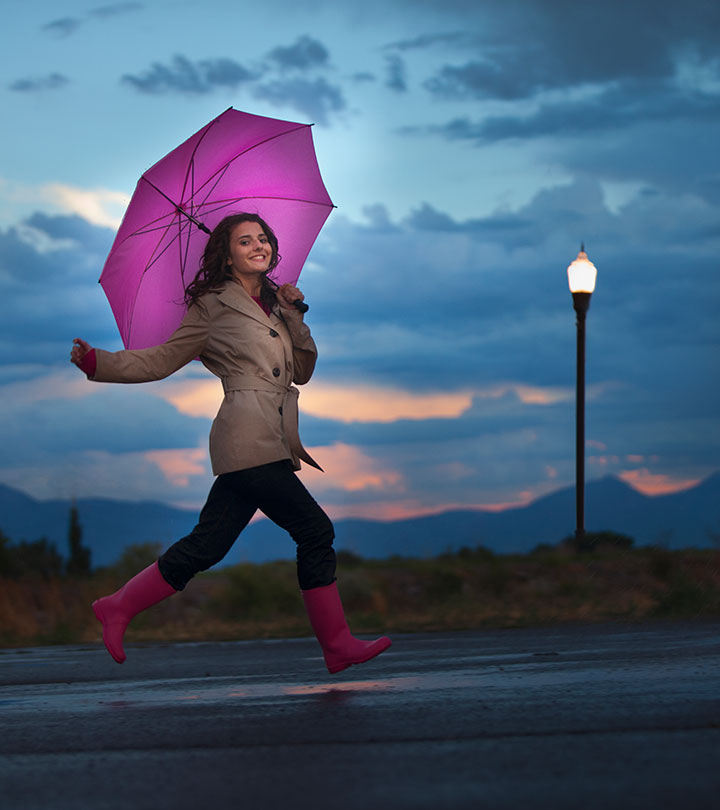 The 15 Best Rain Boots For Women