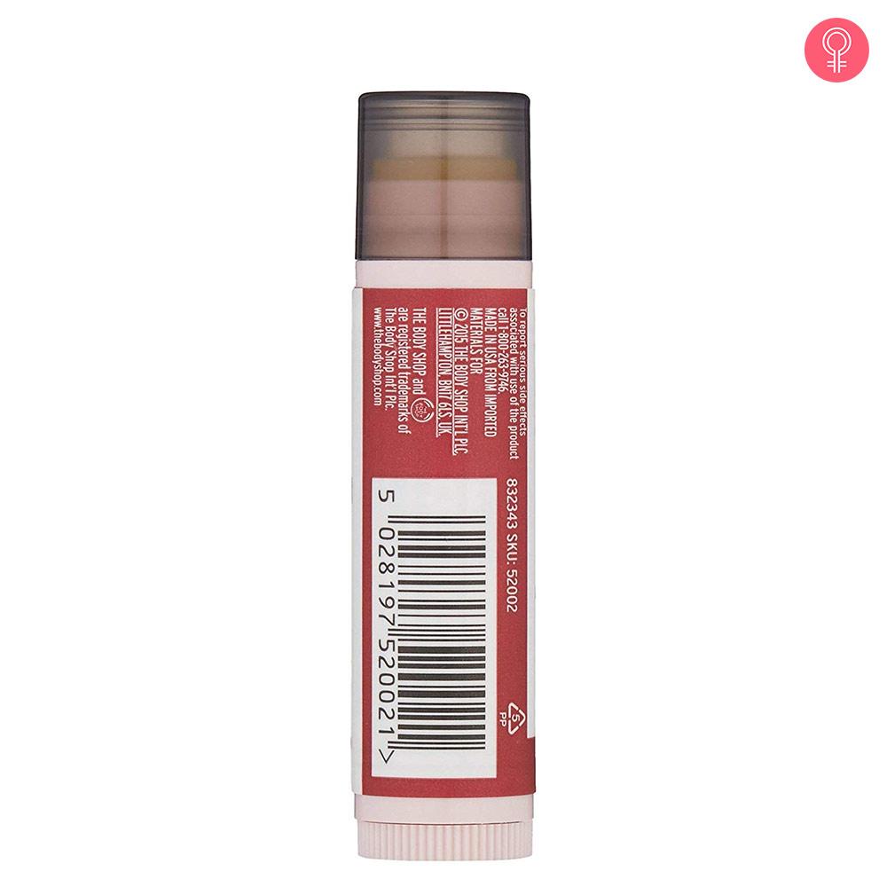 The Body Shop Vitamin E Lip Care SPF 15