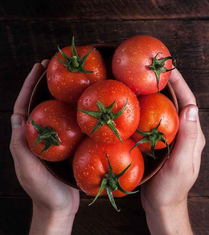 টমেটোর উপকারিতা, ব্যবহার এবং ক্ষতিকর দিক – Tomato Benefits, Uses and Side Effects in Bengali