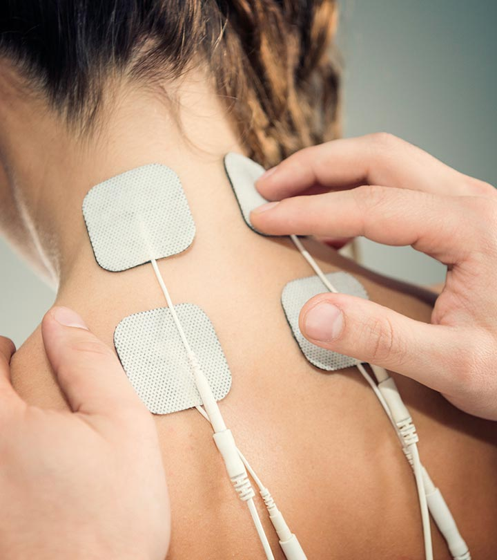 Top 7 TENS Unit For Effective Pain Management – 2020