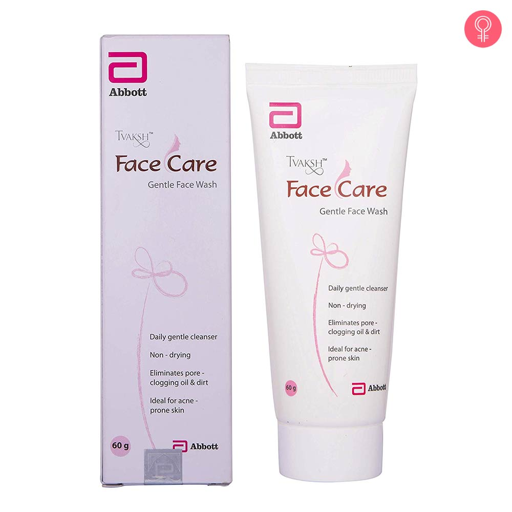 Tvaksh Face Care Face Wash