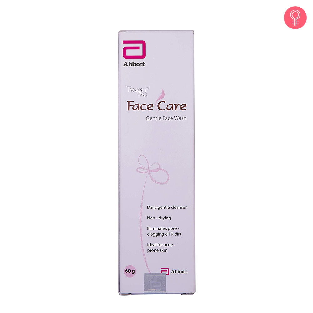 Tvaksh Face Care Face Wash-1