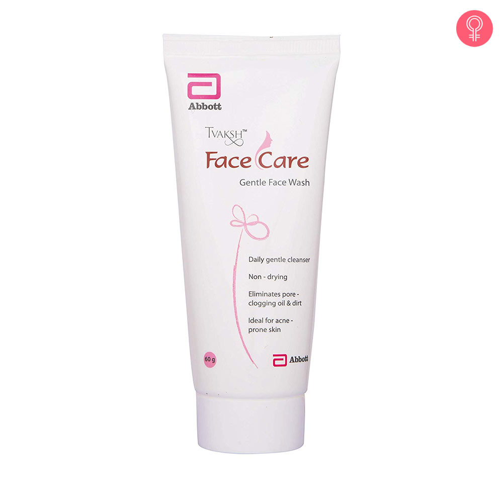 Tvaksh Face Care Face Wash-2