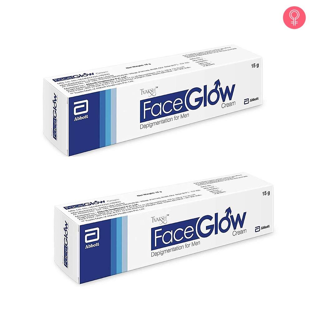 Tvaksh Faceglow Cream
