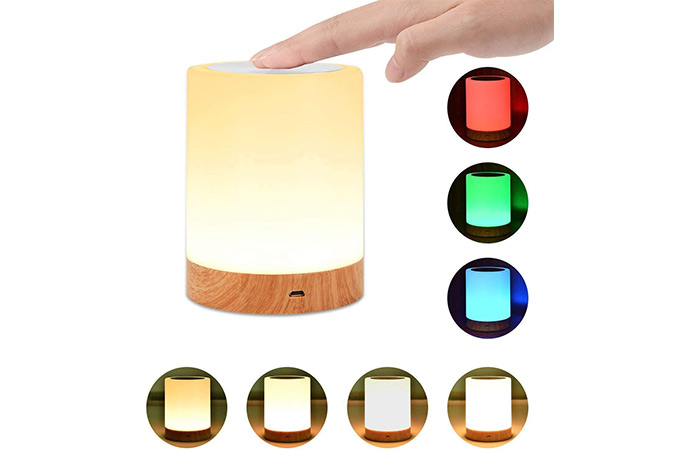 UNIFUN Touch Lamp