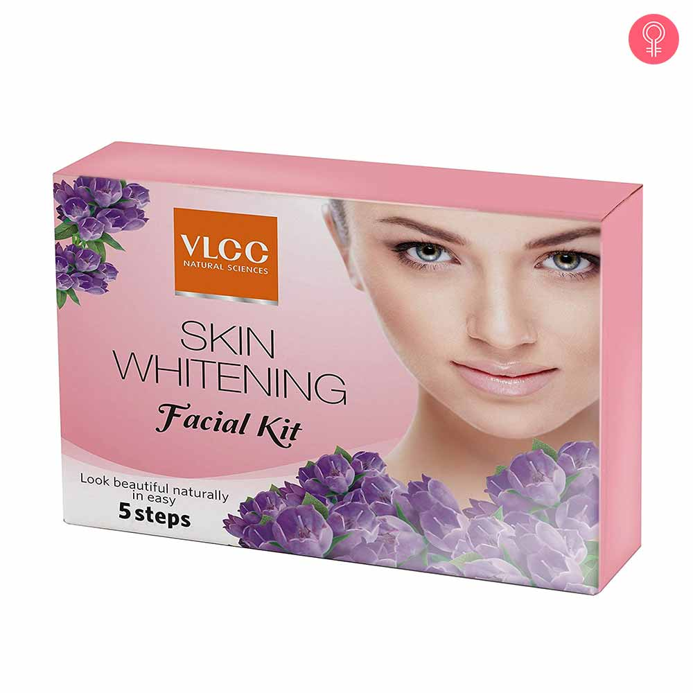 VLCC Natural Sciences Skin Whitening Facial Kit