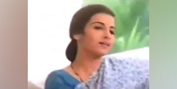 Vidya Balan- Surf Advert