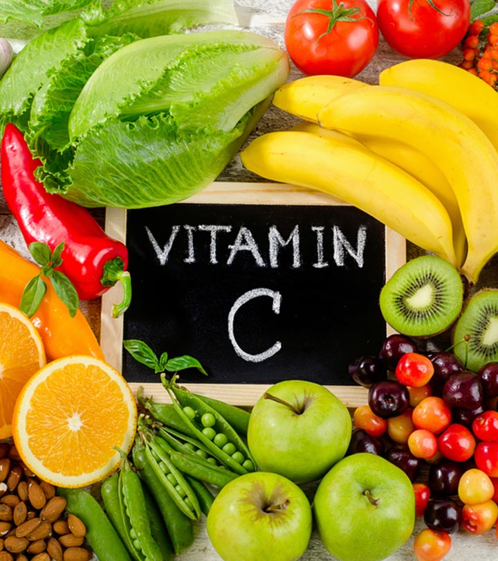 विटामिन सी के फायदे, इसकी कमी के कारण और लक्षण – Vitamin C Benefits in Hindi