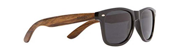 Woodies Wooden Sunglasses