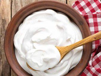 Yogurt (Dahi) Benefits, Uses and Side Effects in Hindi