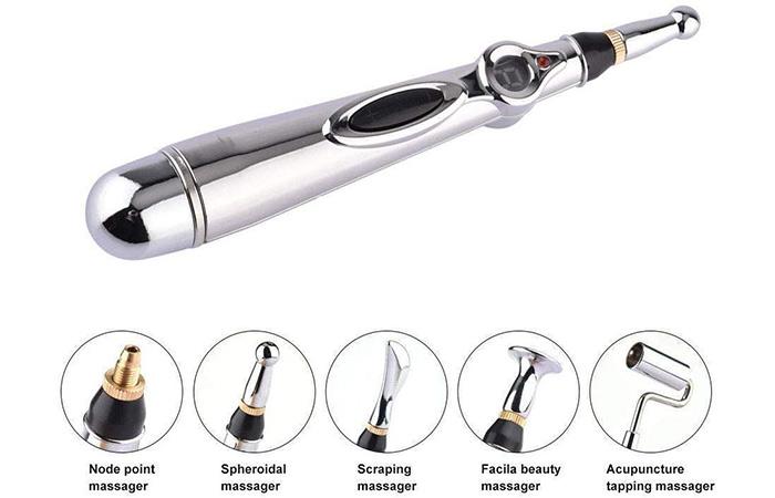 Zolaro Acupuncture Pen