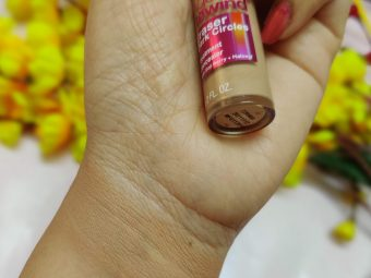 Maybelline Instant Age Rewind Concealer pic 1-Amazing concealer for sensitive skins-By thespokenreview