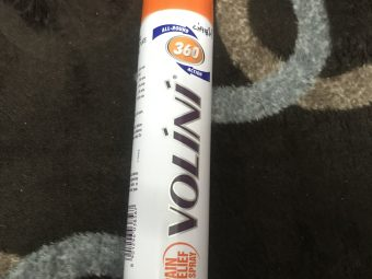 Volini Pain Relief Spray -Instant pain relief-By poonam_kakkar