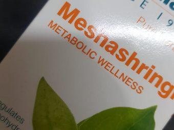 Himalaya Wellness Meshashringi Tablets -Wellness medicine-By poonam_kakkar
