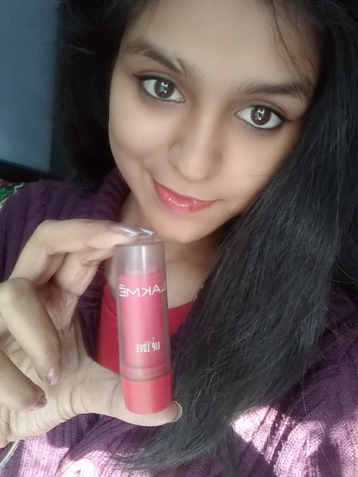 Lakme Lip Love Lip Care-LAKME lip Love-By mitshu98