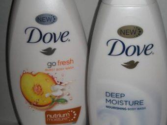 Dove Deep Moisture Body Wash -Body Wash-By indigo30