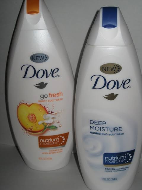 Dove Deep Moisture Body Wash-Body Wash-By indigo30