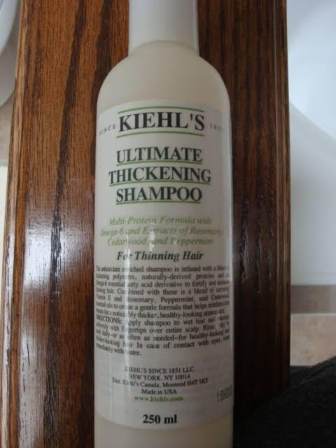 Kiehl'S Ultimate Thickening Shampoo-Shampoo-By indigo30