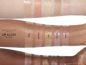 Anastasia Beverly Hills Liquid Lipstick -AMAZING COLOR-By maulika4