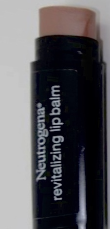 Neutrogena Revitalizing Lip Balm SPF 20 -Revitalise your lips-By ritikajilka1991