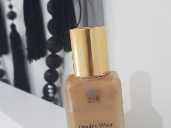 Estee Lauder Double Wear Nude Water Fresh Makeup Foundation SPF 30 -Awesome foundation-By poonam_kakkar
