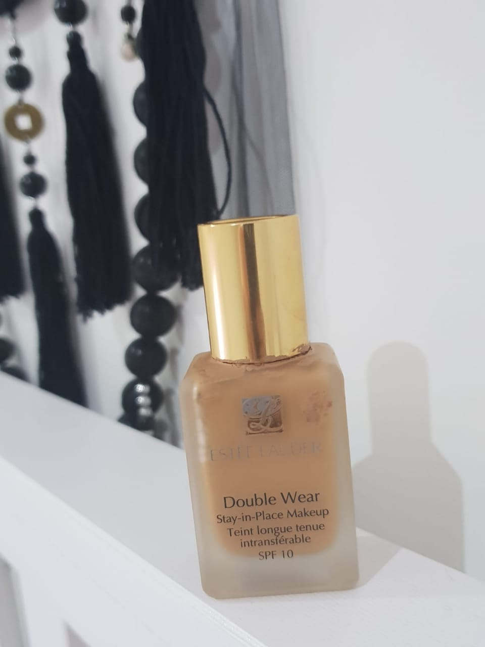 Estee Lauder Double Wear Nude Water Fresh Makeup Foundation SPF 30-Awesome foundation-By poonam_kakkar