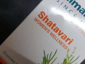 Himalaya Shatavari -For women wellness-By poonam_kakkar