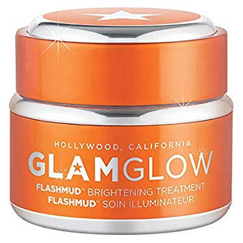 Glamglow Flashmud Brightening Treatment -Bestest face mask-By mariam_mushtaq
