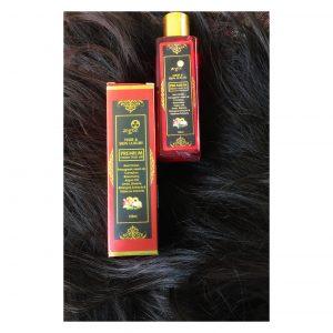 Aegte Premium Onion Hair Oil pic 2-Worked for me…-By saimashakoori