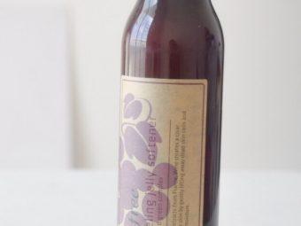Innisfree Wine Peeling Jelly Softener -Wine peel-By ritikajilka1991