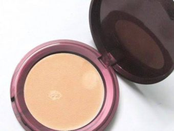 Lakme All In One Pan Cake -Okayish-By pogostylecase