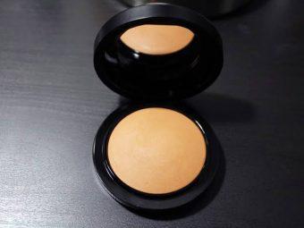MAC Mineralize Skinfinish Natural Powder -mac-By bushraa