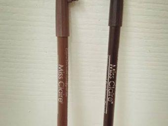 Miss Claire Waterproof Eyebrow Pencil -Good-By pragya_sharma47