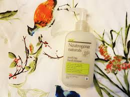 Neutrogena Naturals Purifying Facial Cleanser-A MUST USE CLEANSER-By bushraa