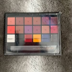 Anastasia Beverly Hills Lip Palette -Lipstick-By bushraa