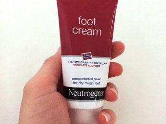 Neutrogena Norwegian Formula Foot Cream -Neutrogena-By bushraa