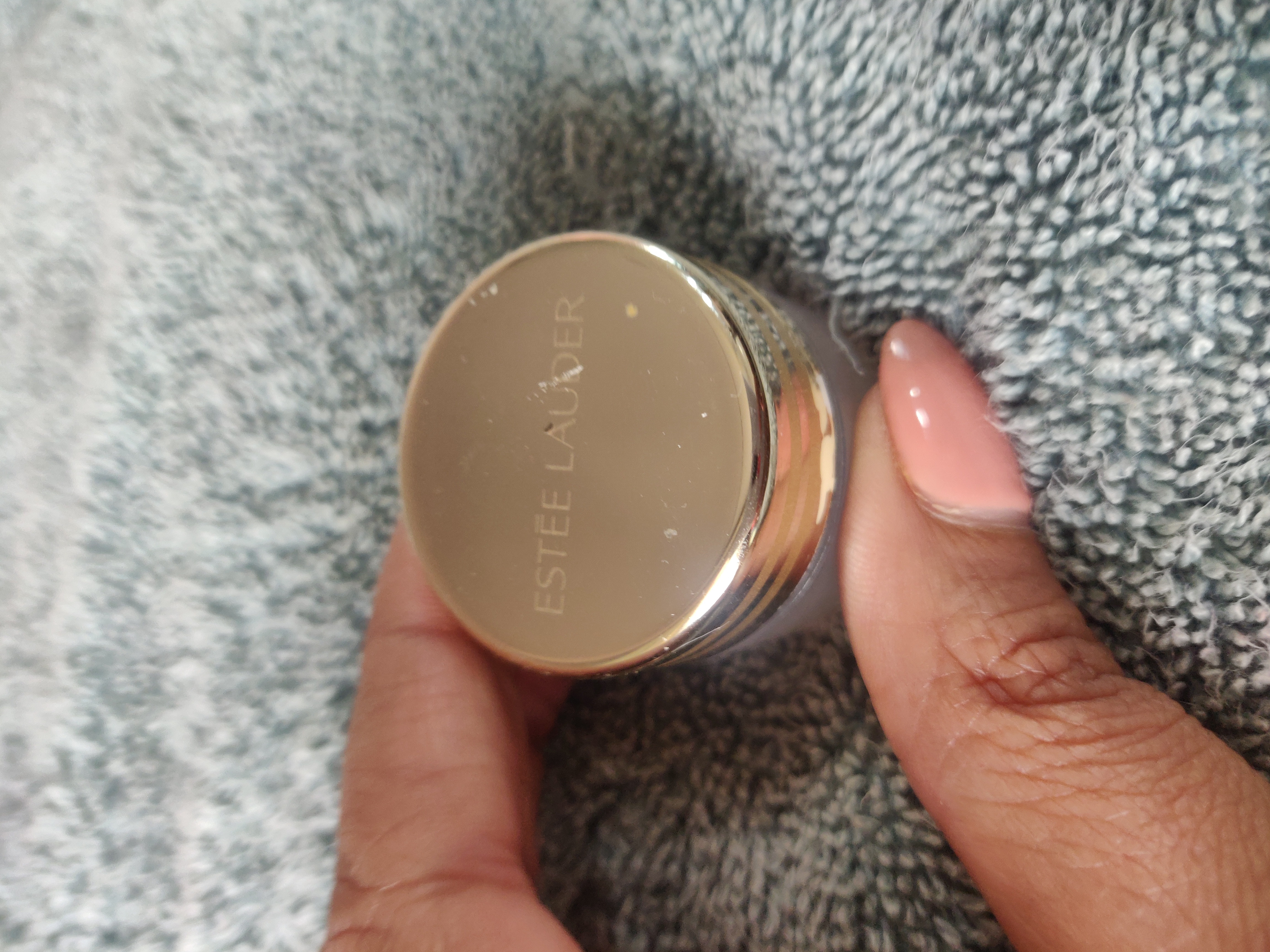 Estee Lauder Advanced Night Micro Cleansing Balm-Cleanse to sleep with El advanced night-By apekshap