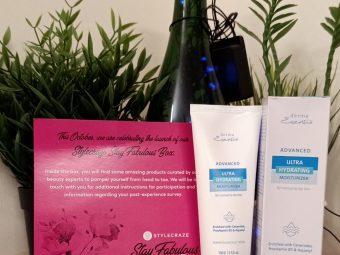 Derma Essentia Ultra Hydrating Moisturizer -Your perfect companion this winter!-By jennyta_santtos