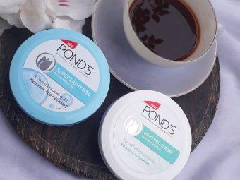 Ponds Light Moisturizer pic 1-Very mild & light weight moisturiser-By arisha_