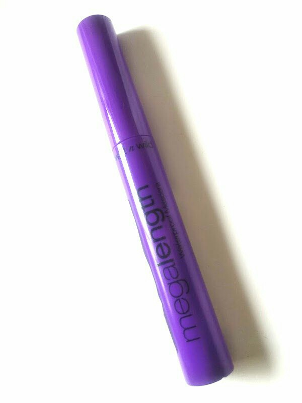 Wet n Wild Mega Length Waterproof Mascara Very Black-Wet n Wild Mega Length Waterproof Mascara Very Black-By aneesha
