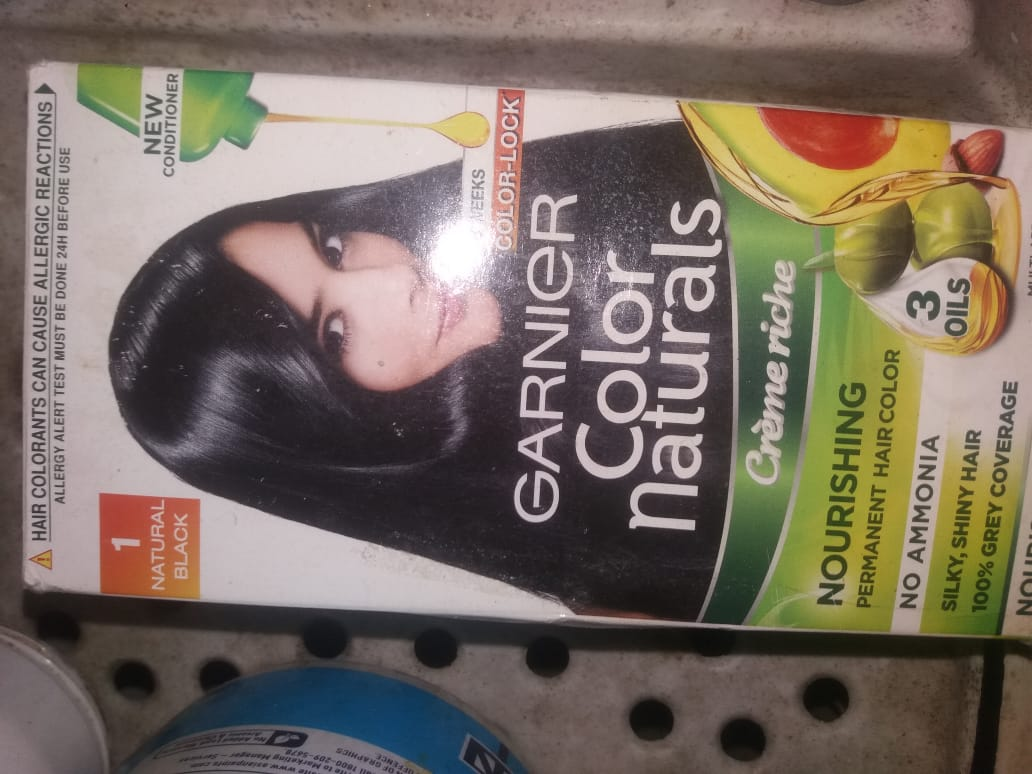 fab-review-Garnier Color Naturals Creme Hair Color-By aneesha