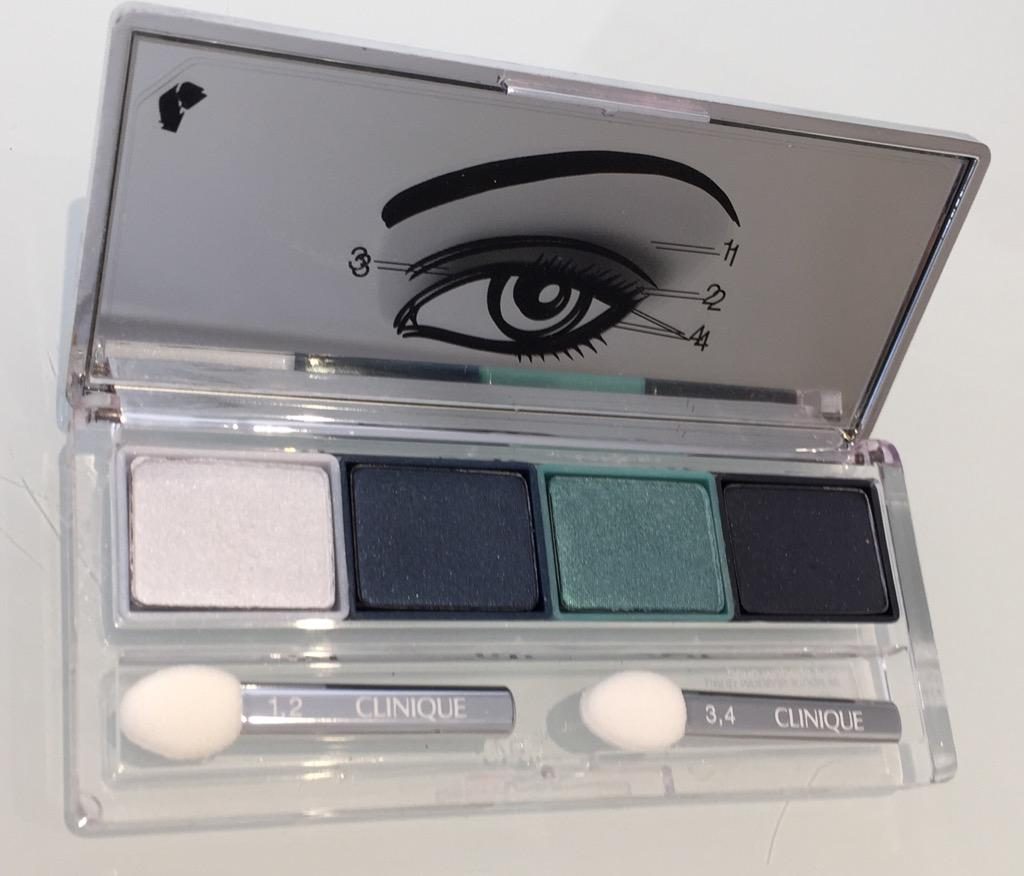 Clinique All About Shadow Quad-Clinique All About Shadow Quad-By aneesha