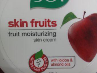 Joy Skin Fruits Active Moisture Fruit Moisturizing Cream -Joy Skin Fruits Active Moisture Cream-By ashwini_bhagat