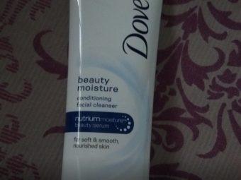 Dove Deep Pure Face Wash -Worth the money-By srishtiahuja