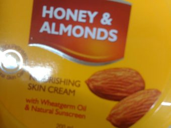 Joy Honey & Almonds Nourishing Body Lotion -Honey and almond lotion-By ashwini_bhagat