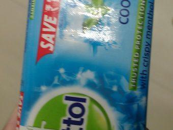 Dettol Cool Soap -Refreshing soap-By ashwini_bhagat