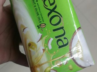Rexona Soap -Rexona Soap-By ashwini_bhagat
