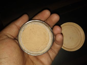 Maybelline Dream Matte Mousse Foundation pic 2-Good Product-By divya_shetty